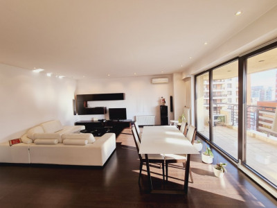 Central Park Residence - inchiriere ap. 4 camere + 2 locuri de parcare