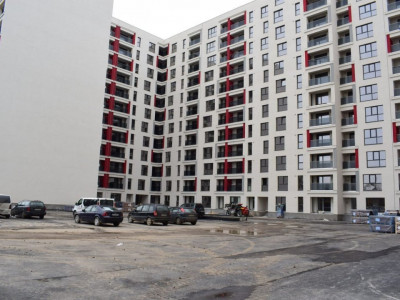 Apartament 2 camere 64.5 mp   complex Plaza Residence metrou lujerului