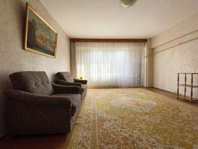 Apartament 2 Camere 65mp Curat si Ingrijit Virtutii Stradal Bloc 1989
