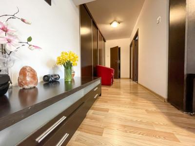 Apartament 4 Camere 100mp Bloc 1980 REABILITAT Titulescu - Dr Felix