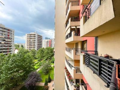 0% Comision Apartament 3 Camere 135mp Mobilat Utilat + Loc de P Central Park