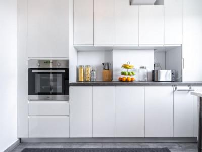 0% Comision!   NOU Apartament 3 Camere 88mp MODERN Vedere Lac   Bloc 2015