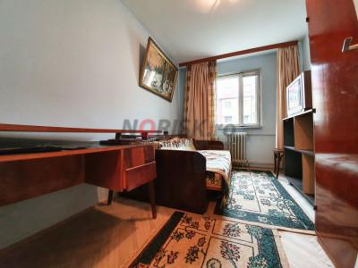 Apartament 3 Camere 52mp + Boxa, Constanta Zona Km 4-5