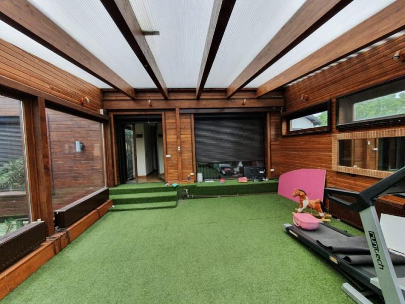 Vila moderna premium