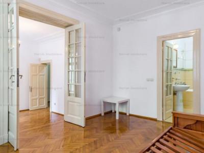 Cismigiu - Theodor Aman apartament 2 camere in vila
