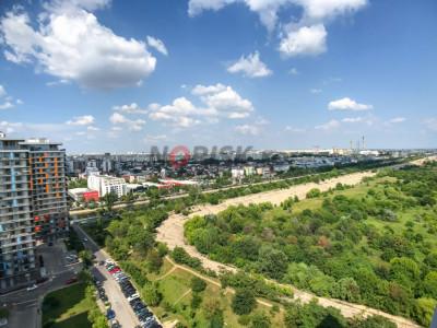 Apartament 3 Camere 105mp Mobilat Asmita cu vedere la Delta si CP