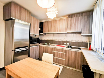Apartament 2 Camere 54mp Parter/4 Brancoveanu Bloc Reabilitat Modern