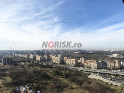 Apartament 3 Camere 135mp Panoramic VIEW Vacaresti ASMITA