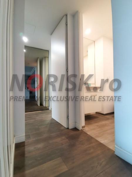 Apartament 3 Camere 80mp + Parcare Subteran Cortina Residence