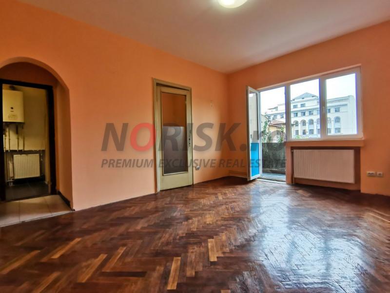INVESTITIE Apartament 2 Camere 45mp + 2 Boxe Fara R sau U Cismigiu