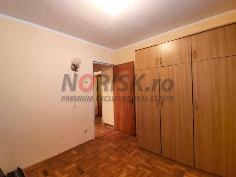 Apartament 2 Camere 57mp Mosilor Bloc Reabilitat