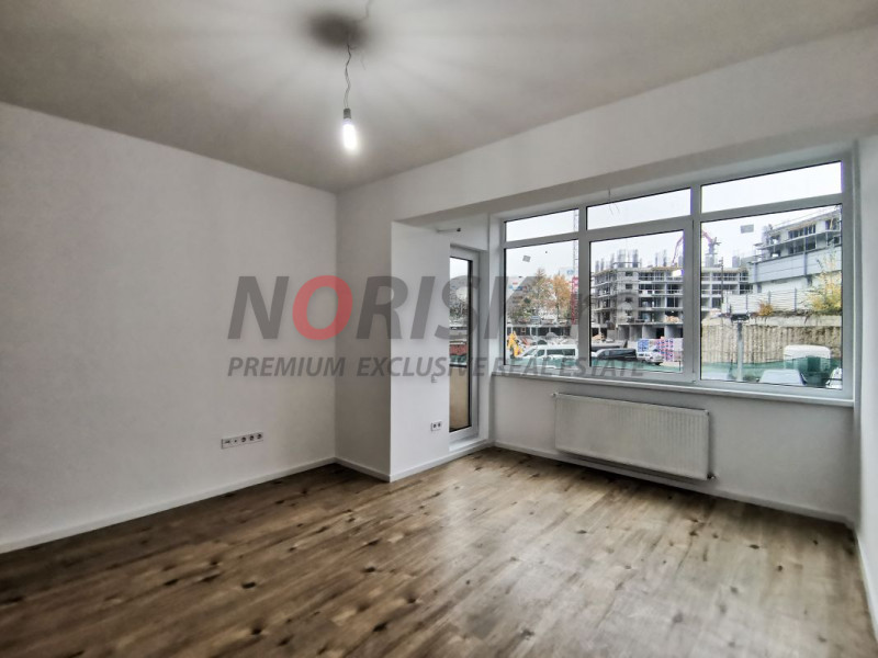 Apartament 3 Camere 2 bai 84mp Lujerului GranVia