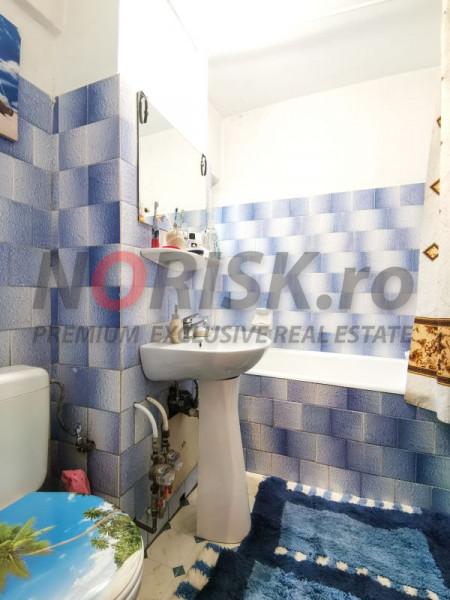 Investitie Apartament 3 Camere 70mp Frigocom Bd Timisoara 10min Metrou
