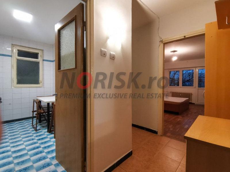 Apartament 2 Camere 63mp Gorjului Stradal 1min Metrou